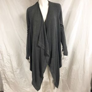 LULULEMON Express Yourself Open Front Cardigan